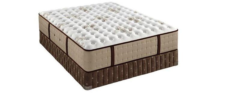 Estate táskarugós matrac