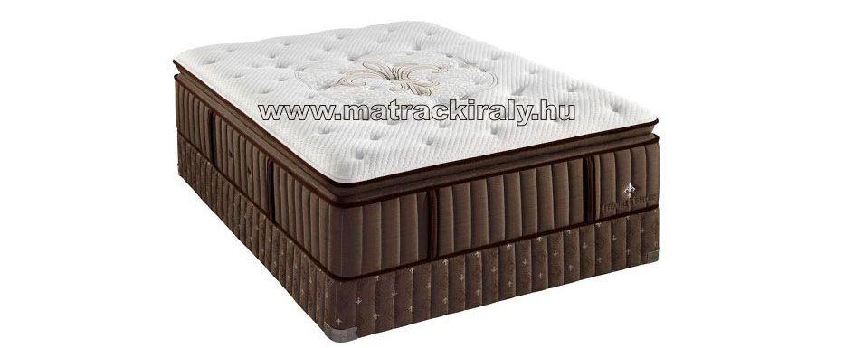 Lux Estate táskarugós matrac
