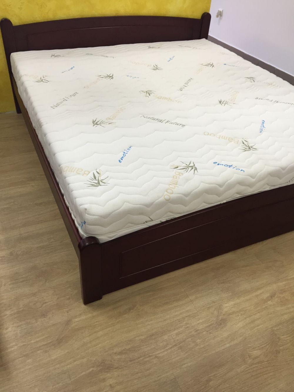 Béci fenyő ágy