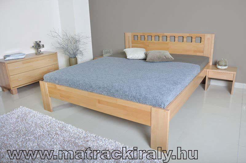 Lena fenyő ágykeret