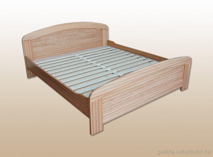 Mónika bükk ágykeret