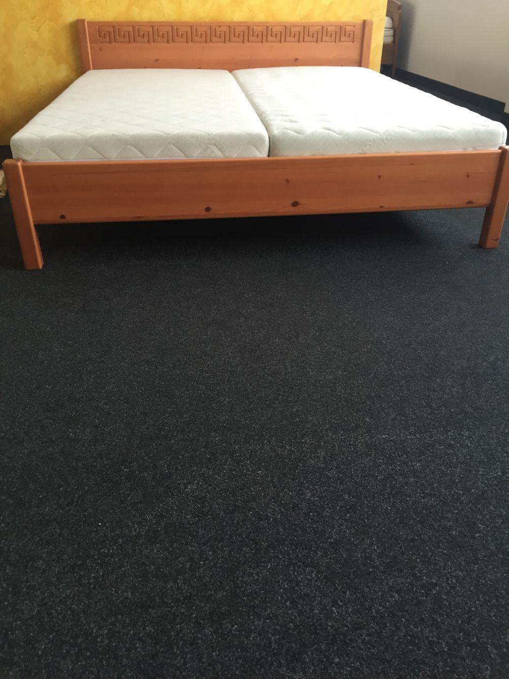 Görög bükk ágy