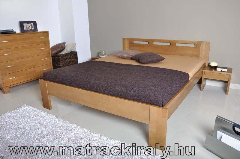 Vera bükk ágykeret