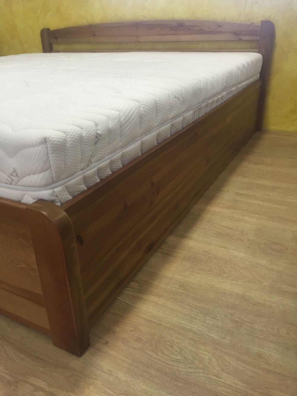 Zoé ágykeret