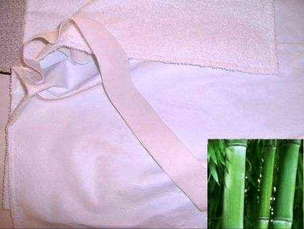Bambusz matracvédő